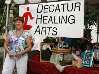 Decatur Healing Arts has some great December Service Specials!  $30 OFF a 60 or 90 min 3 pack for NMT/Deep Tissue Massage   $15 OFF a 3 pack for Cranial Sacral, Polarity Therapy, Reiki or Energy Healing   $80 OFF a 3 pack of Sound Healing (to be completed by 3/20/13)   Offer ends December 31st