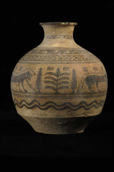 Image result for pottery indus valley civilization