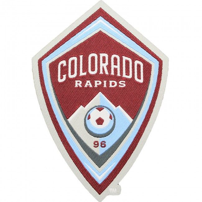 17 Best Images About MLS Patches On Pinterest