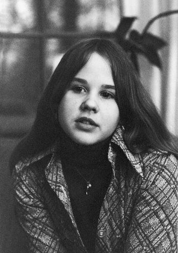 Linda Blair in Sara T - Portrait of a Teenage Alcoholic and Born Innocent.