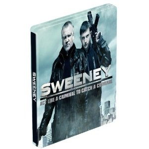 The Sweeney - on DVD and Blu-ray from 21st Jan 2013.