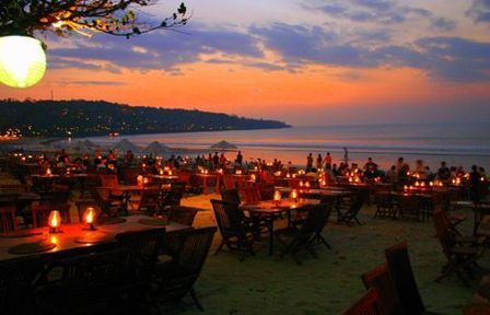 Bali-jimbaran-bay