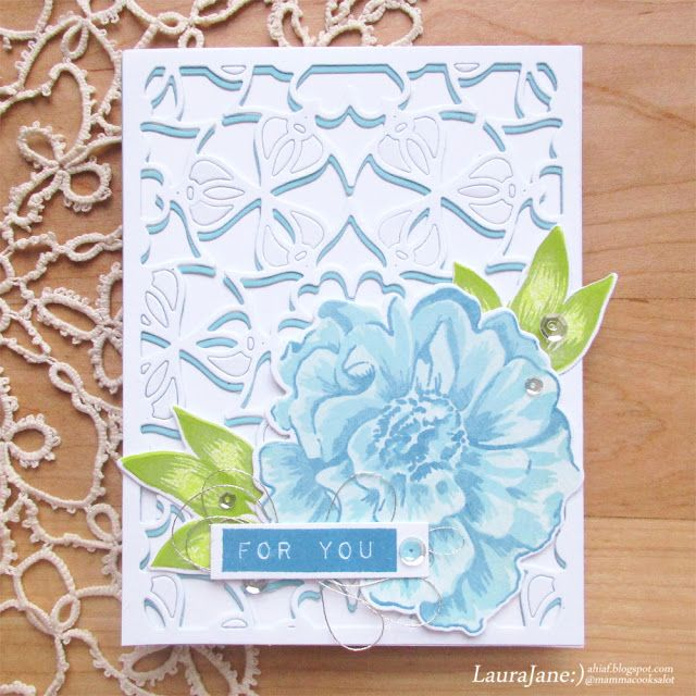 After-Hours Ink & Flowers: Altenew April Release Blog Hop + Giveaway