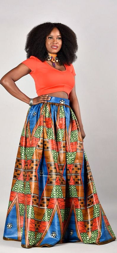 Amina African print- Maxi skirt. Luxury African Print- Maxi Skirt. Basin textured African print, perfect for your big event. Ankara | Dutch wax | Kente | Kitenge | Dashiki | African print dress | African fashion | African women dresses | African prints | Nigerian style | Ghanaian fashion | Senegal fashion | Kenya fashion | Nigerian fashion (affiliate)