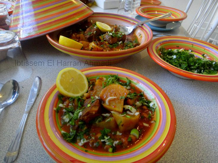 46 best cuisine tunisienne for Cuisine tunisienne
