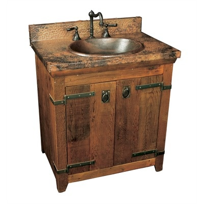 Native Trails 30 Quot Old World Vanity Base Wtih Tuscany