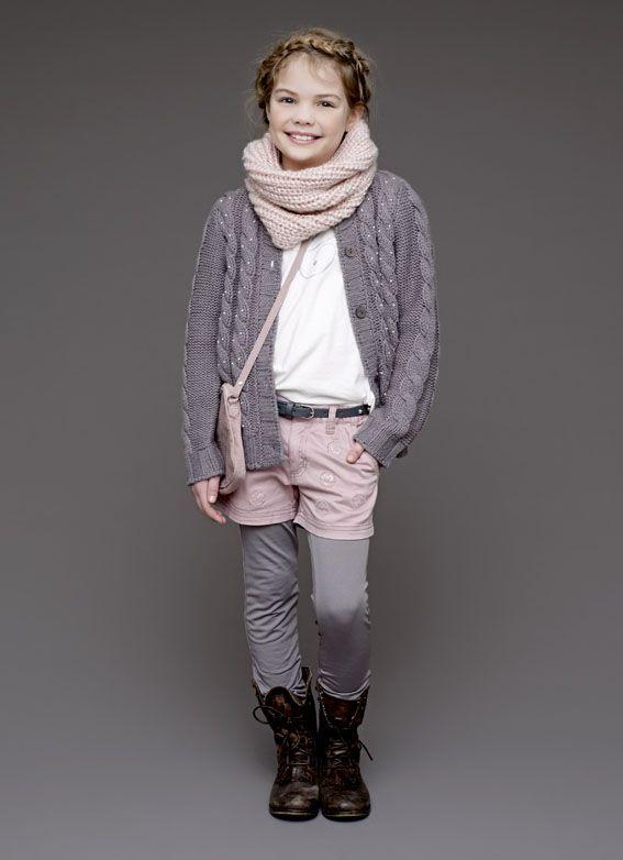 Dětský svetřík Sussi | Bella Rose