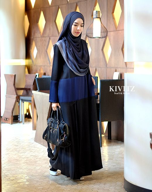 KIVITZ: Hangout with My Fellow Hijab Bloggers