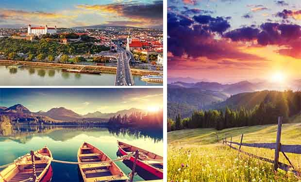 #enjoy #summer - make your summer perfect /in #Slovakia/ :)
