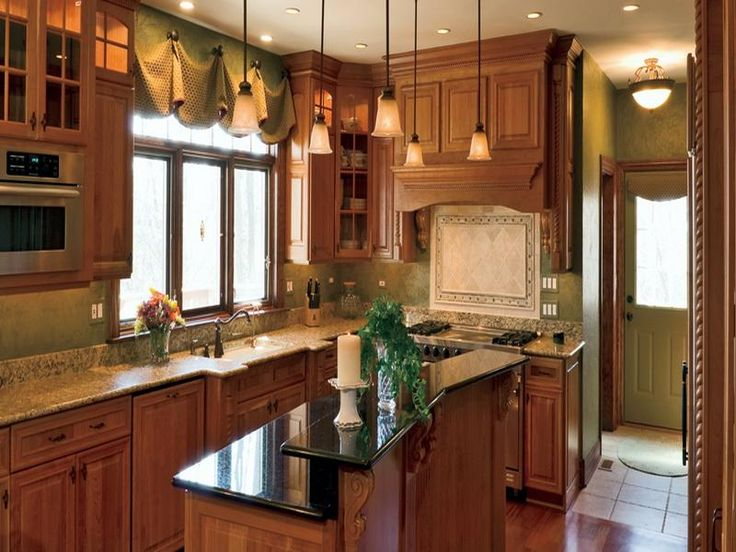 High Quality Kitchen Window Curtains : Chic Kitchen Window Curtains Designs