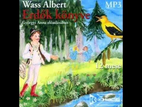Wass Albert: Erdők könyve