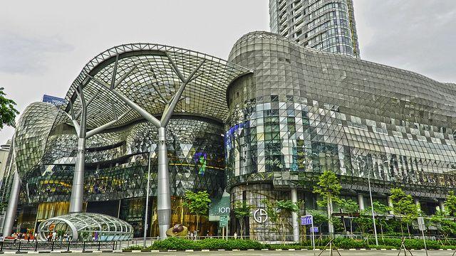 ION Orchard, Singapore. Photographer: MysticalAlchemist, via Flickr