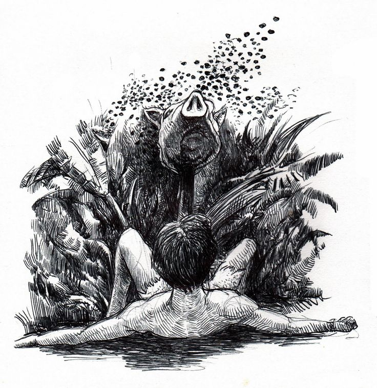 31 best images about Lord of the flies on Pinterest | The ...