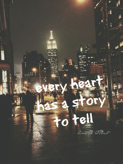 It truly has! Tell us a #story, #submit your #movie to ÉCU The European Independen #Film #Festival! #qoute