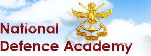 NDA -National Defence Academy http://onlinecareerguru.blogspot.in/2014/09/national-defence-academy-nda-exam-dream.html