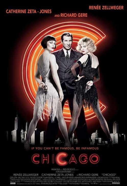 Chicago   Musicals   Films #DelilahJames