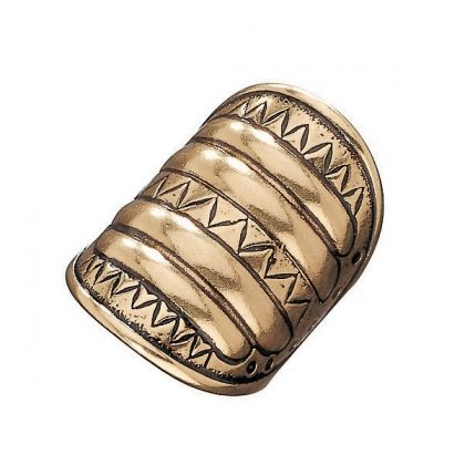 Kalevala Koru / Kalevala Jewelry / WATER SIGNS RING / Material: bronze or silver