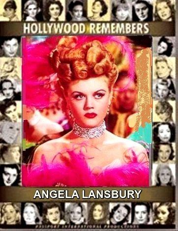 Documental: Hollywood Remembers:  Angela Lansbury - 1999: