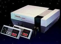 The BEST video game ever.  I'll take anyone on in a classic game of Super Mario!