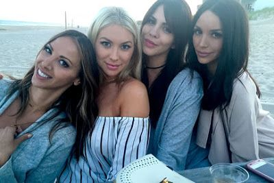 Scheana Shay Defends Her Vanderpump Rules Co-Stars Against Lala Kent Drama!