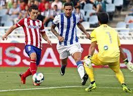 Prediksi Real Sociedad vs Atletico Madrid 10 November 2014
