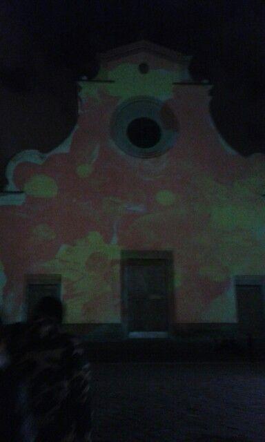 Piazza S. Spirito - Firenze