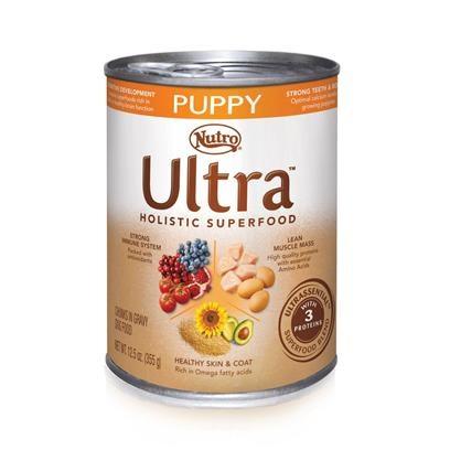 Natural Balance Large Breed Puppy Food