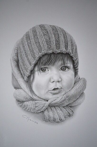 My drawing: Portrait, chiaroscuro (pencils on paper). www.facebook.com/limaelabor #portrait #chiaroscuro #pencils #art #draw #drawing