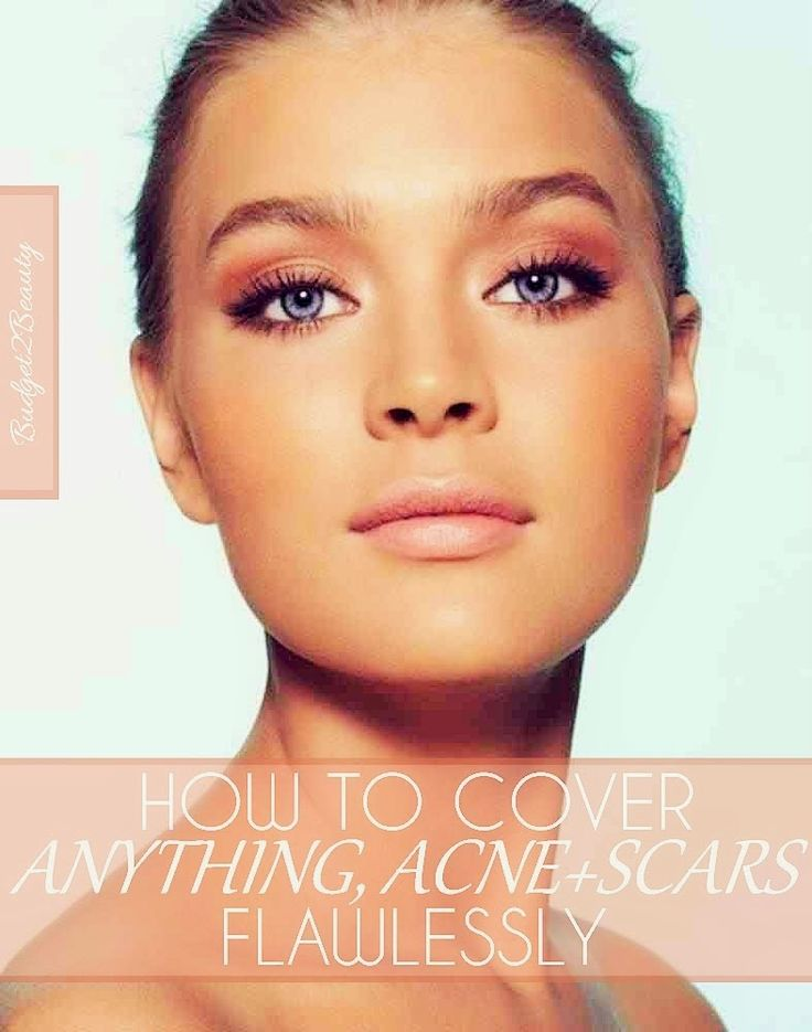 Wedding Makeup Acne Scars : 17 Best images about makeup/beauty on Pinterest Eyes ...
