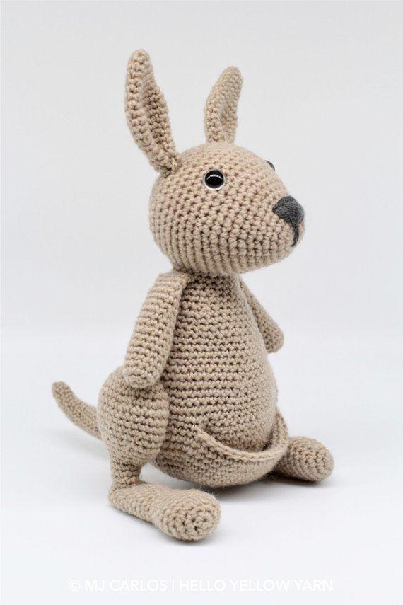 Crochet soft toy Crochet Amigurumi pattern Pattern Only PDF instant download Farm Animals Pickles Pig Crochet Amigurumi