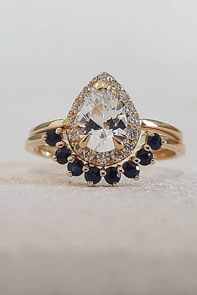 48 Fantastic Engagement Rings 2019 ❤️ Engagement ring trends 2019 is one of …