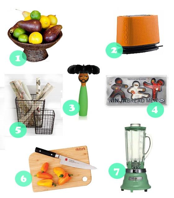 Wedding Gift Kitchen Appliances : kitchens