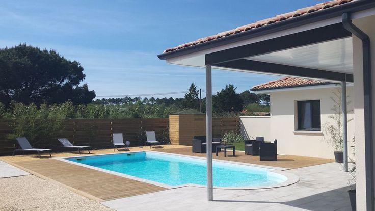 Réservez votre villa de vacances Messanges, comprenant 3 chambres pour 7 personnes. Votre location de vacances Landes sur Homelidays.