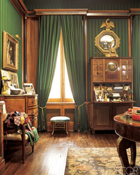 Bedroom Decorating Ideas Wallpaper Victorian Wallpaper Bedroom Bedroom Window Blinds Ideas Bedroom Colour Green: 35 Best The Gentleman's Study Images On Pinterest