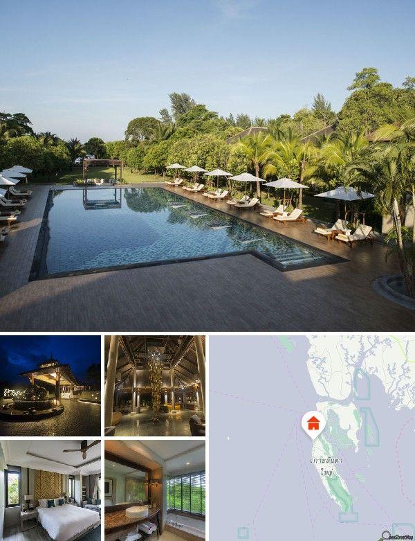 Ce luxueux hôtel de charme est situé sur la côte ouest de l'île de Koh Lanta Yai et donne sur la plage de Phra-Ae. Faisant face à 3 km de plage de sable blanc, il est adossé à de superbes collines boisées. Koh Lanta Yai se trouve au large de la côte de la province de Krabi, dans la mer d'Andaman, la province s'étirant sur 25 km de long et 12 km de large, dans le sud de la Thaïlande. Il s'agit de la plus grande des 15 îles de l'archipel composant le parc marin national de Koh Lanta. Véritable…