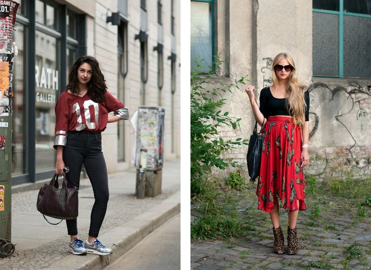 24hrs.net Street Style in Berlin
