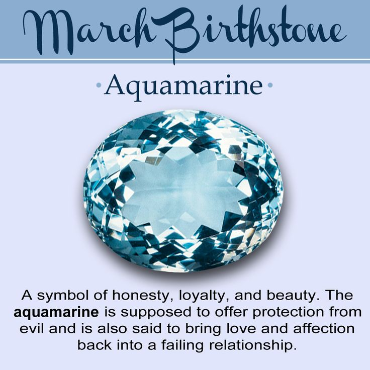 17 best Aquamarine my birthstone images on Pinterest Astrology - birthstone chart template