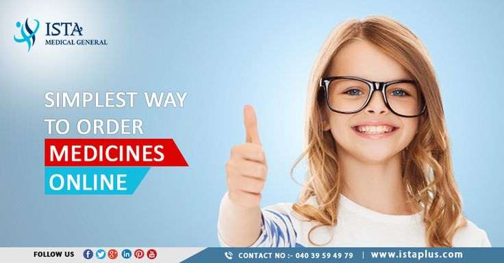 #Simplest #way to #order #Medicines #online #ISTA #Medical #General www.istaplus.com