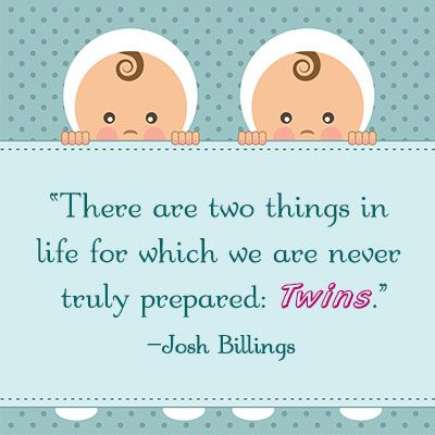 funny twin quote