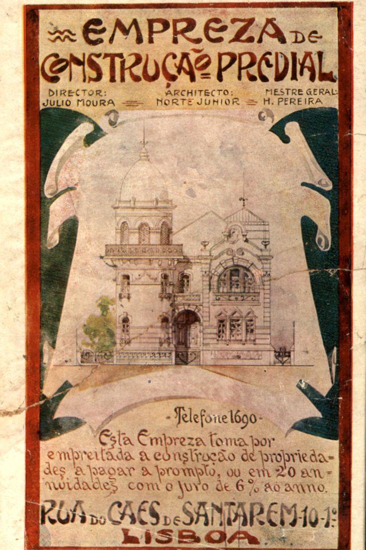 Almanaque Mundo 1909