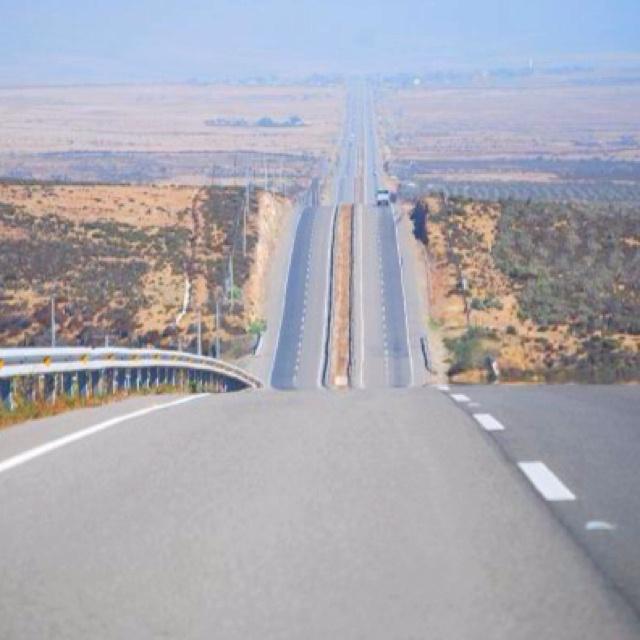 Ruta 5 Norte, Chile