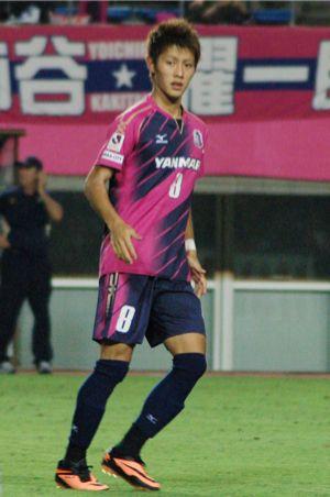 Kakitani Yoichiro