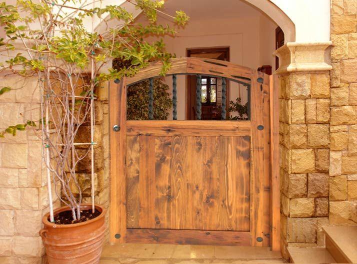 Garden garden gate designs wooden pics2 garden gate for Wooden garden gate plans and designs