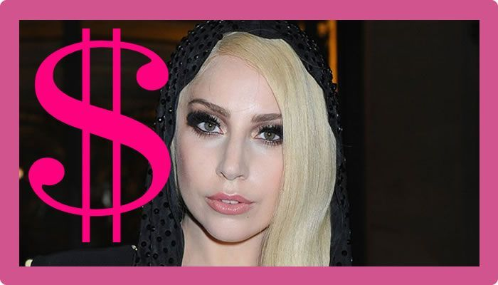 Lady Gaga Net Worth #LadyGagaNetWorth #LadyGaga #gossipmagazines