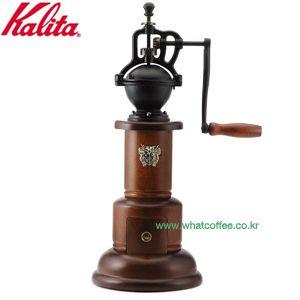 칼리타 엔틱밀 TA-500 - Whatcoffee.co.kr - 칼리타,비알레띠,보덤,모카포트,드립용품,킨토 ::