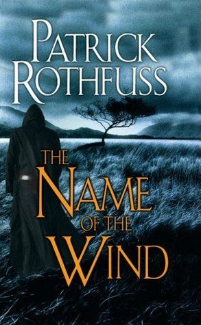 The Name of the Wind by Patrick Rothfuss.  First in the Kingkiller Chronicles.