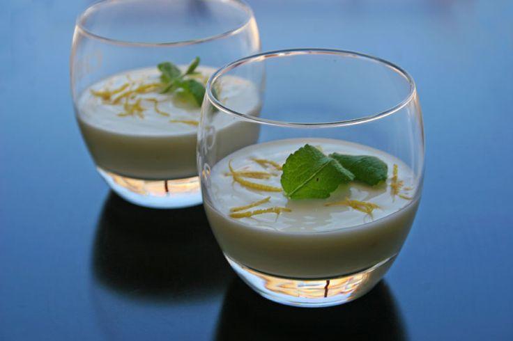 YoghurtSitron