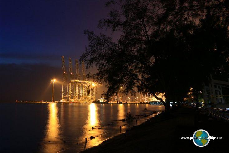 Port Klang, Selangor