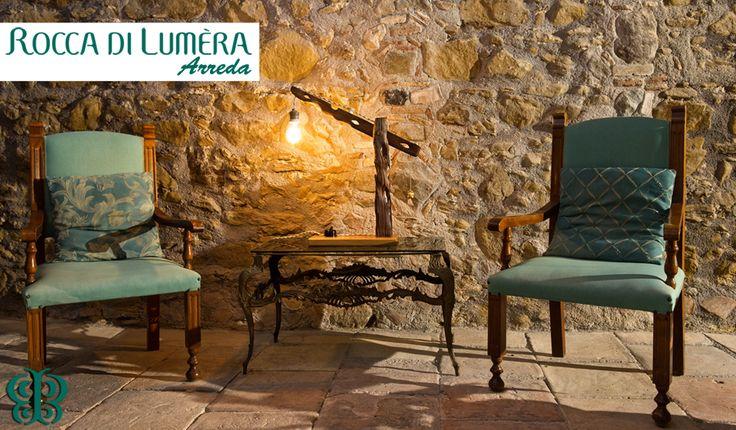 interior design - Rocca di Lumèra - Zappalà Palace - Handmade in Sicily