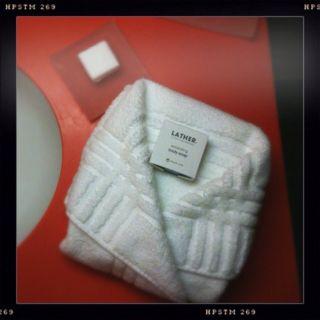 Pic On Towel folding